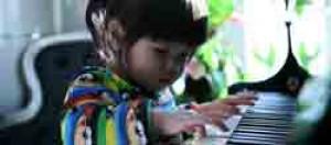 儿童音乐启蒙工程