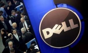 戴尔35亿美元将IT服务部门卖给日本NTT