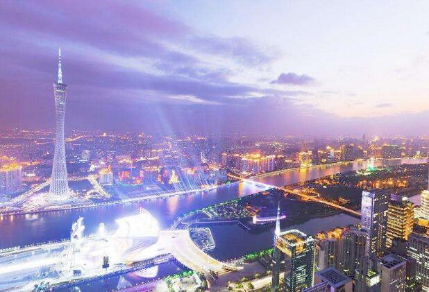 广州公益慈善指数: 全省第一 全国第四