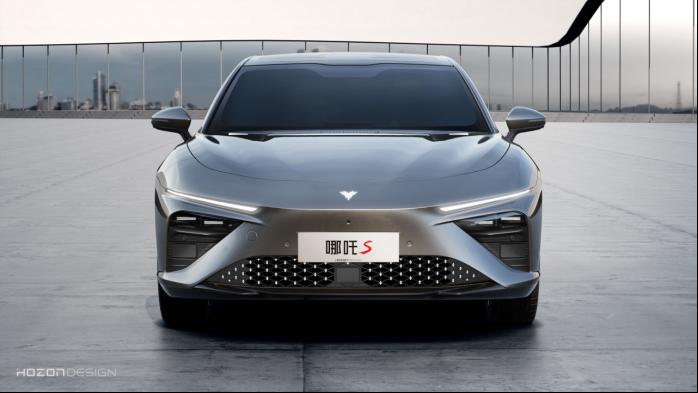 科技平权触手可及 首款数字汽车哪吒S亮相2021世界互联网大会