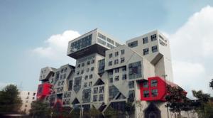 成都国家广告产业园