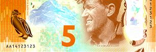 世界纸币设计 哪家最美?